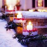 TOP+10+HOLIDAY+DECORATING+TIPS