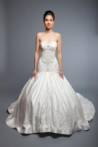 Wedding Bridal Gowns Angel Rivera Dress  Saundra   Oakville