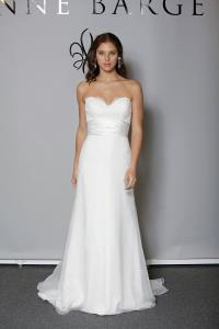 GTA Wedding Bridal Gowns Blue Willow Bride By Anne Barge Dress  Style: Swansea