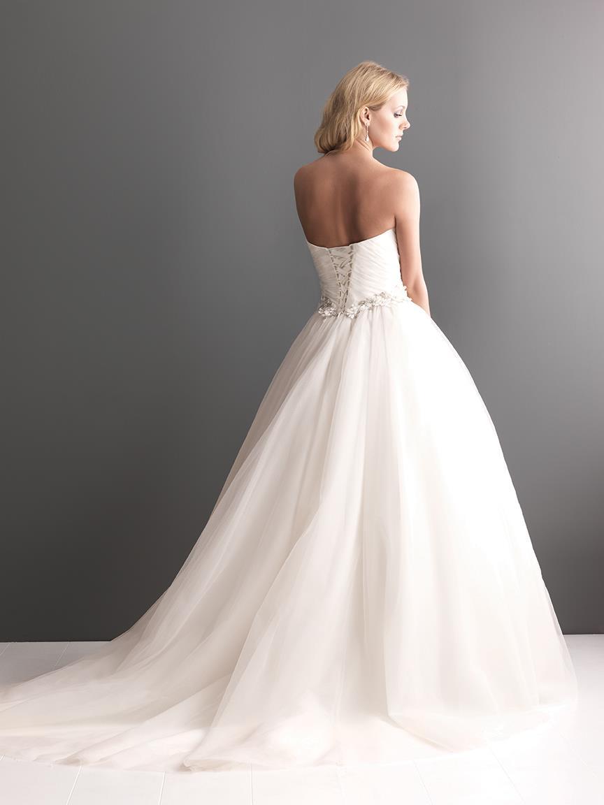 Allure Romance Dress | Bridal Gowns