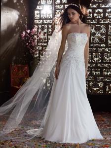 Wedding Bridal Gowns Davids Bridal   Style WG3483    Markham