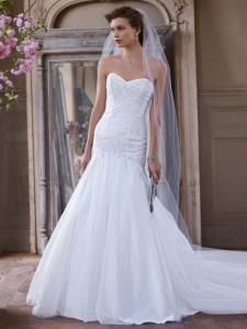 Wedding Bridal Gowns Davids Bridal   Style WG3532   Richmond Hill