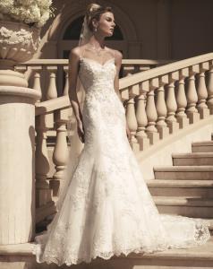 Toronto Wedding Bridal Gowns Casablanca Bridal  Style 2117