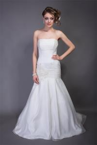 Newmarket Wedding Bridal Gowns Angel Rivera Dress  Style: Emma