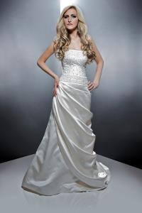 Wedding Bridal Gowns Angel Rivera Dress  Victoria   Brampton