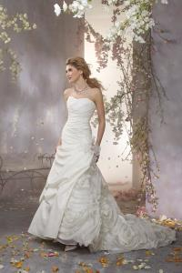 Wedding Bridal Gowns Alfred Angelo  Style 2366   Vaughan