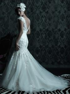 GTA Wedding Bridal Gowns Allure Couture  Style No. C221  GTA