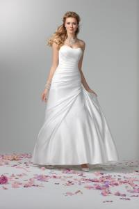 Wedding Bridal Gowns Alfred Angelo  Style 2384   Brampton