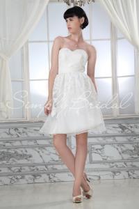 Wedding Bridal Gowns Simplybridal Dress  80337   GTA