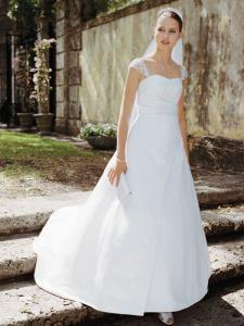 Wedding Bridal Gowns Davids Bridal  Style T8612   Woodbridge