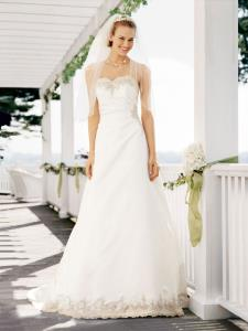 Wedding Bridal Gowns Davids Bridal  Style OP9264   Toronto