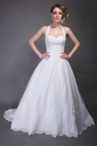 Wedding Bridal Gowns Angel Rivera Dress  Style: Emily   Toronto