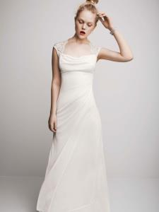 Toronto Wedding Bridal Gowns Davids Bridal  DB Studio    Style XS3450