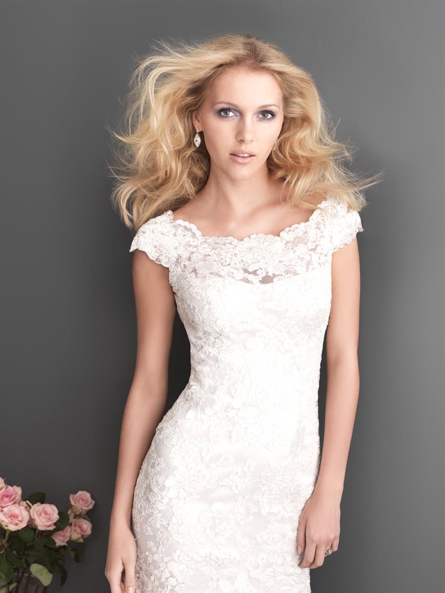 Wedding Dress 7468