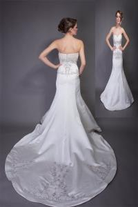 Oakville Wedding Bridal Gowns Angel Rivera Dress  Style: Emma