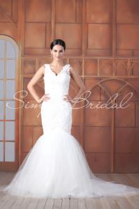 Vaughan Wedding Bridal Gowns Simplybridal Dress  80395