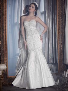 Oakville Wedding Bridal Gowns Davids Bridal  LUXE    Style PWG3443