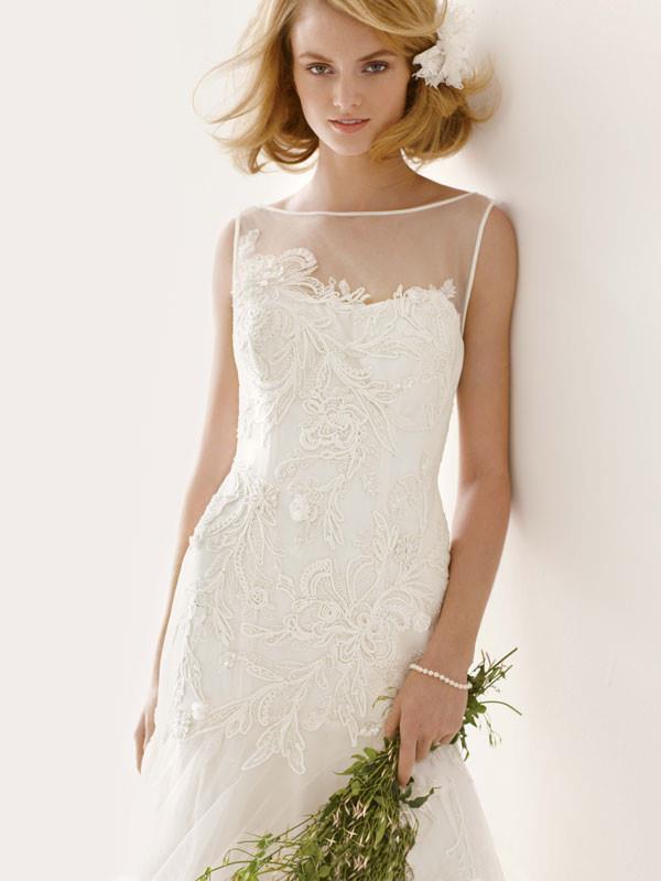 Toronto Bridal Gowns Photos