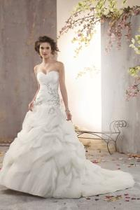 Wedding Bridal Gowns Alfred Angelo  Style 2373   GTA