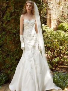 Brampton Wedding Bridal Gowns Davids Bridal   Style WG3477