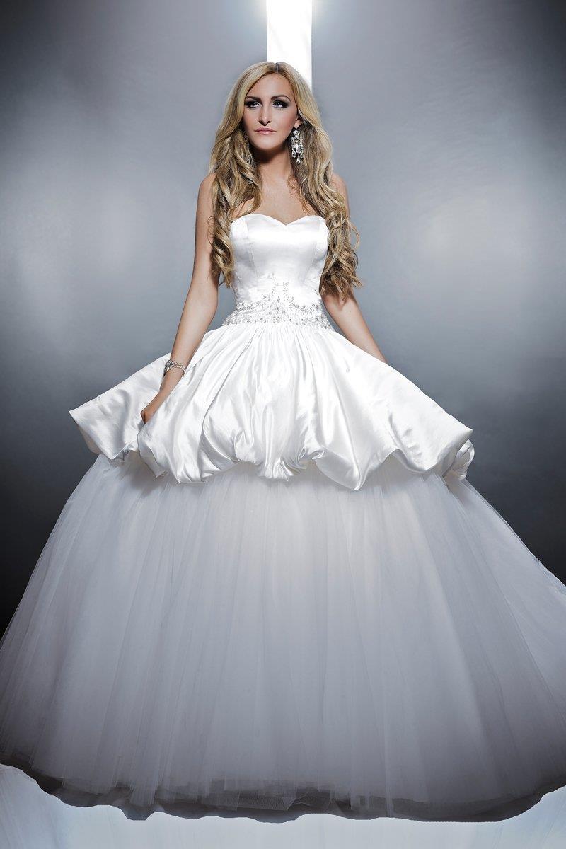 Angel Rivera Dress Bridal Gowns