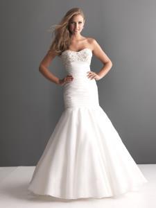 Wedding Bridal Gowns Allure Romance Dress  Style 2617   Oakville