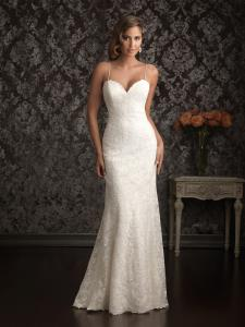 mississauga Wedding Bridal Gowns Allure Bridals  Style No. 9021