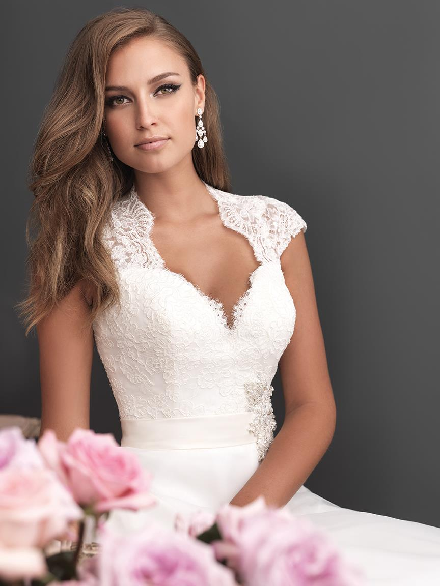 Allure Romance Dress | Bridal Gowns