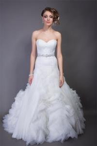 Wedding Bridal Gowns Angel Rivera Dress  Style Diane   GTA