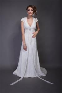 Wedding Bridal Gowns Angel Rivera Dress  Style Camilla   Woodbridge