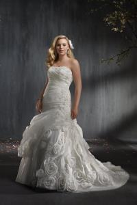 Wedding Bridal Gowns Alfred Angelo  Style 2343   mississauga