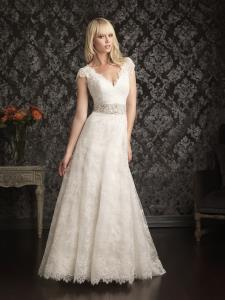 Oakville Wedding Bridal Gowns Allure Bridals  Style No. 9016