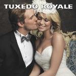 Tuxedo Royale
